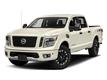 2018 Nissan Titan 4x4 Crew Cab PRO-4X - 17514404 - 1