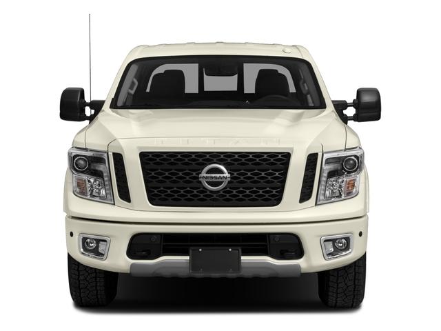 2018 Nissan Titan 4x4 Crew Cab PRO-4X - 17514404 - 3
