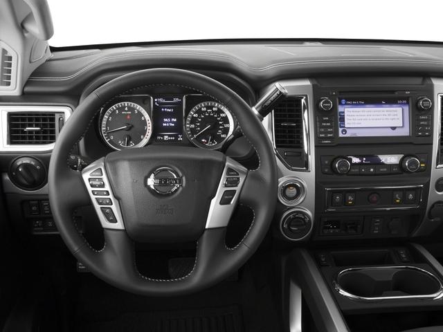 2018 Nissan Titan 4x4 Crew Cab PRO-4X - 17514404 - 5