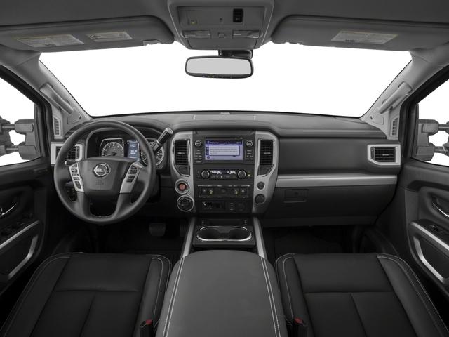 2018 Nissan Titan 4x4 Crew Cab PRO-4X - 17514404 - 6