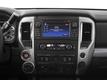 2018 Nissan Titan 4x4 Crew Cab PRO-4X - 17514404 - 8