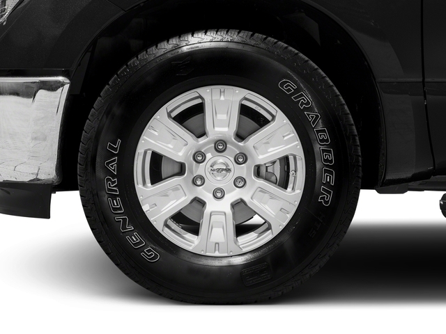 2018 Nissan Titan 4x4 King Cab SV - 17221278 - 9