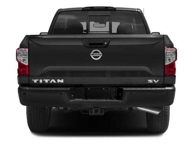 2018 Nissan Titan 4x4 King Cab SV - 17221278 - 4