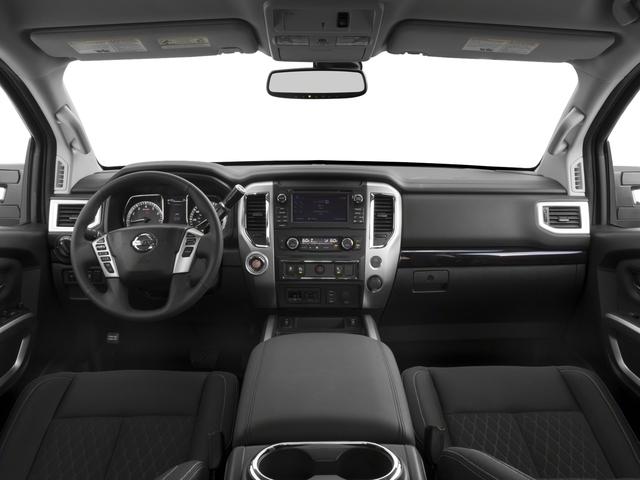 2018 Nissan Titan 4x4 King Cab SV - 17221278 - 6