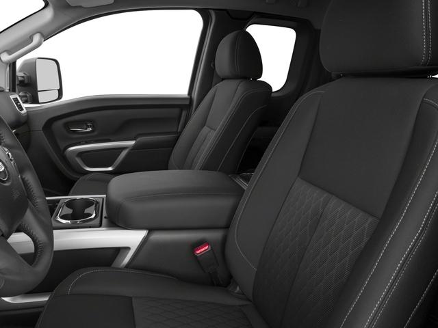 2018 Nissan Titan 4x4 King Cab SV - 17221278 - 7