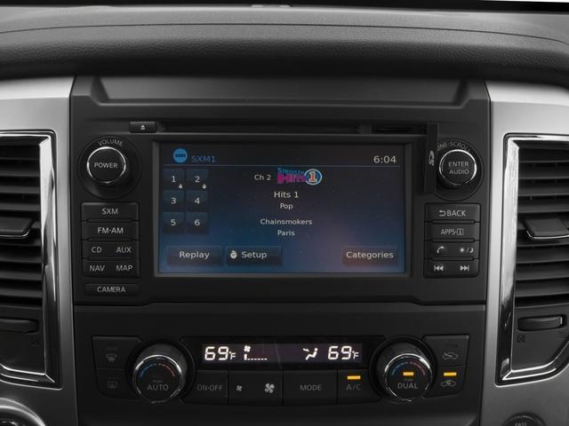2018 Nissan Titan 4x4 King Cab SV - 17221278 - 8