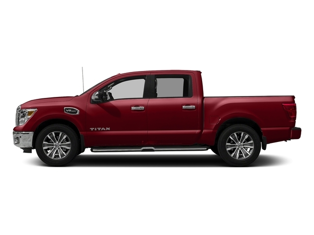 Dealer Video - 2018 Nissan Titan 4x4 Crew Cab SL - 17549561