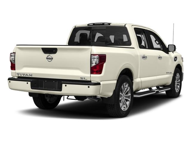 2018 Nissan Titan 4x4 Crew Cab SL - 17271698 - 2
