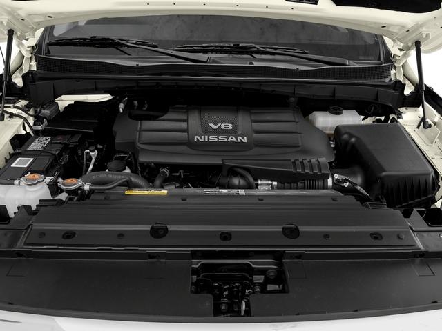 2018 Nissan Titan 4x4 Crew Cab SL - 17271698 - 11