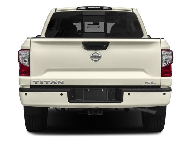 2018 Nissan Titan 4x4 Crew Cab SL - 17271698 - 4