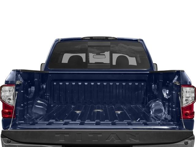 2018 Nissan Titan XD 4x4 Diesel Crew Cab SV - 17271695 - 10