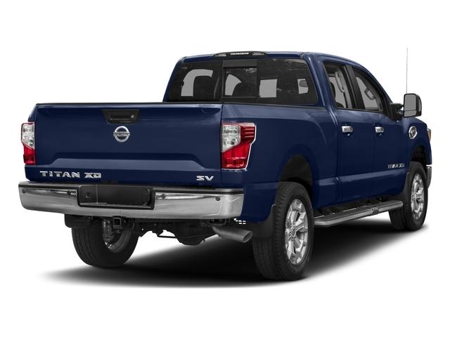 2018 Nissan Titan XD 4x4 Diesel Crew Cab SV - 17271695 - 2