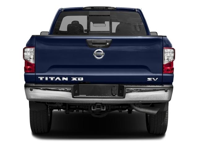 2018 Nissan Titan XD 4x4 Diesel Crew Cab SV - 17271695 - 4