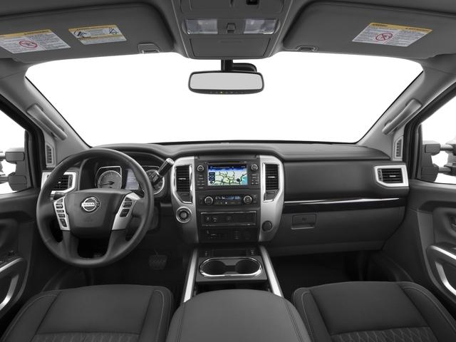 2018 Nissan Titan XD 4x4 Diesel Crew Cab SV - 17271695 - 6