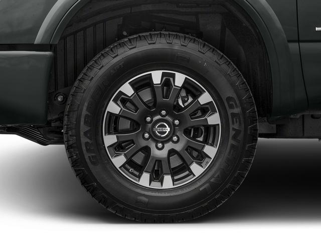 2018 Nissan Titan XD 4x4 Diesel Crew Cab PRO-4X - 17393572 - 9