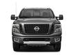 2018 Nissan Titan XD 4x4 Diesel Crew Cab PRO-4X - 17393572 - 3