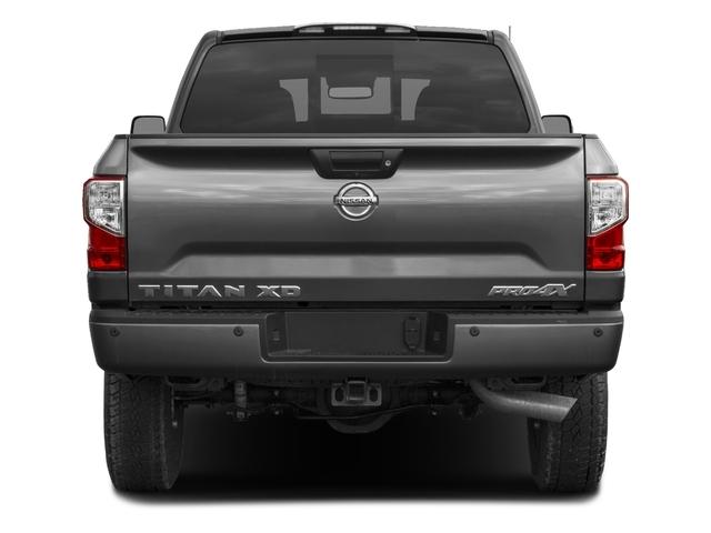2018 Nissan Titan XD 4x4 Diesel Crew Cab PRO-4X - 17393572 - 4