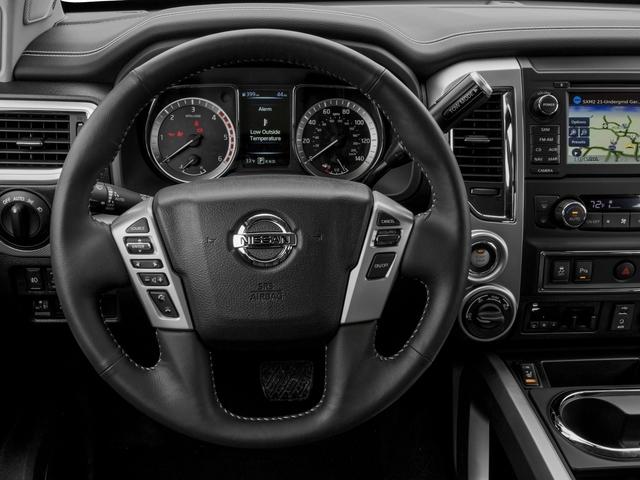 2018 Nissan Titan XD 4x4 Diesel Crew Cab PRO-4X - 17393572 - 5