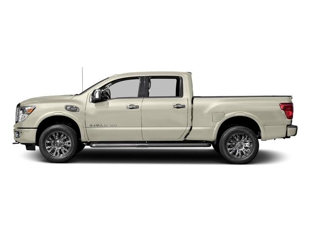2018 Nissan Titan XD 4x4 Diesel Crew Cab Platinum Reserve - 17519961 - 0