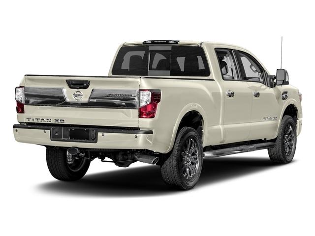 2018 Nissan Titan XD 4x4 Diesel Crew Cab Platinum Reserve - 17519961 - 2