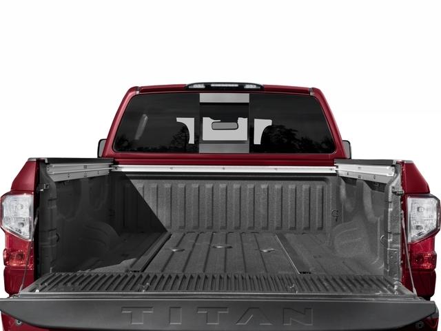 2018 Nissan Titan XD 4x4 Diesel Crew Cab Platinum Reserve - 17519961 - 10