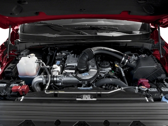 2018 Nissan Titan XD 4x4 Diesel Crew Cab Platinum Reserve - 17519961 - 11
