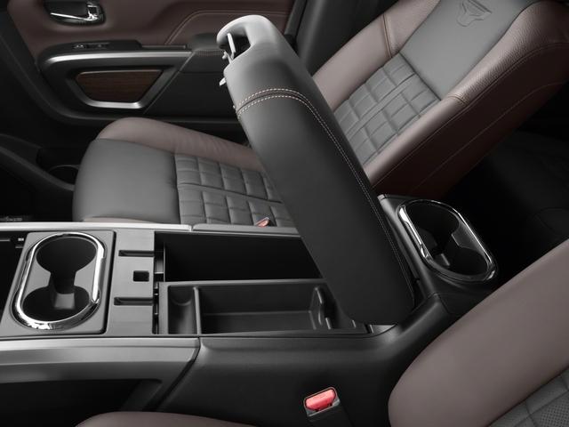 2018 Nissan Titan XD 4x4 Diesel Crew Cab Platinum Reserve - 17519961 - 13