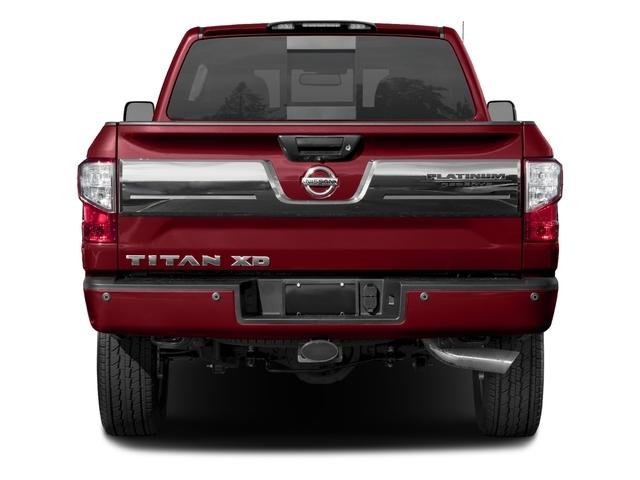 2018 Nissan Titan XD 4x4 Diesel Crew Cab Platinum Reserve - 17519961 - 4