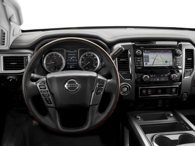 2018 Nissan Titan XD 4x4 Diesel Crew Cab Platinum Reserve - 17519961 - 5