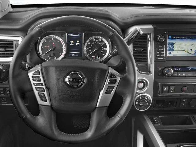 2018 Nissan Titan XD 4x4 Gas Crew Cab SL - 17221246 - 5