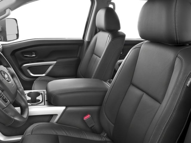 2018 Nissan Titan XD 4x4 Gas Crew Cab SL - 17221246 - 7