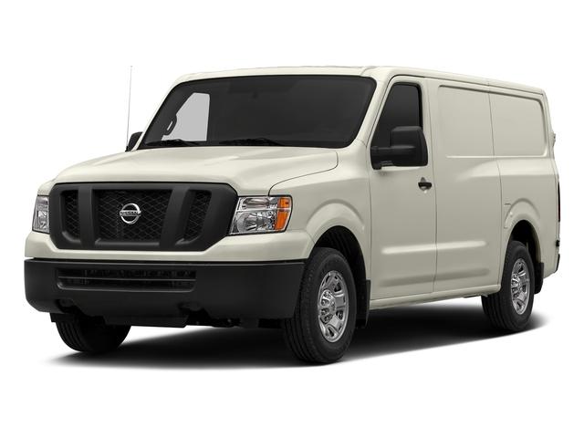 2018 Nissan NV Cargo NV1500 Standard Roof V6 SV - 17450697 - 1