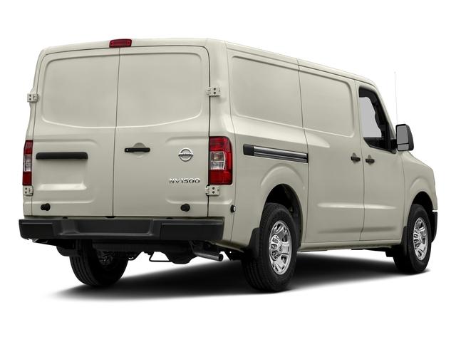 2018 Nissan NV Cargo NV1500 Standard Roof V6 SV - 17450697 - 2