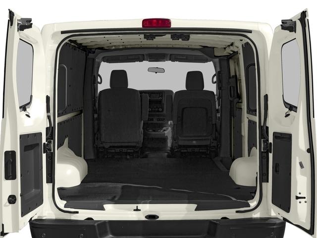 2018 Nissan NV Cargo NV1500 Standard Roof V6 SV - 17450697 - 11