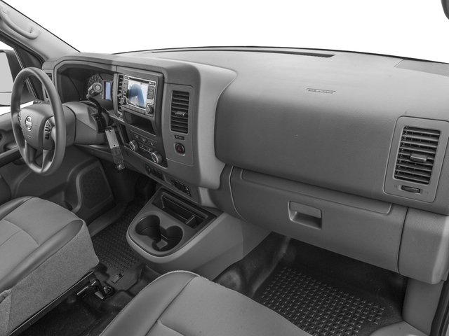 2018 Nissan NV Cargo NV1500 Standard Roof V6 SV - 17450697 - 15