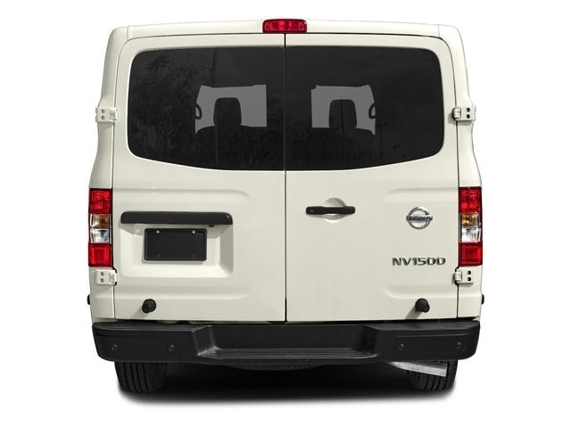 2018 Nissan NV Cargo NV1500 Standard Roof V6 SV - 17450697 - 4
