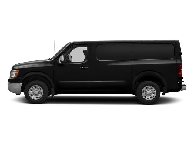 2018 Nissan NV Cargo NV2500 HD Standard Roof V6 S - 17353069 - 0