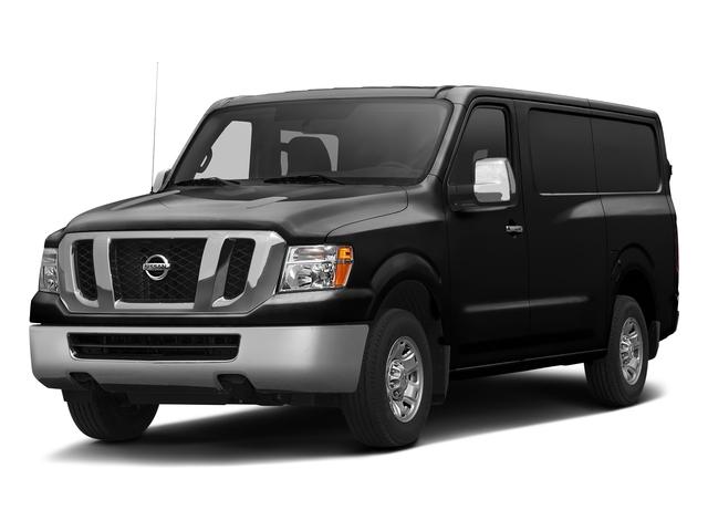 2018 Nissan NV Cargo NV2500 HD Standard Roof V6 S - 17353069 - 1