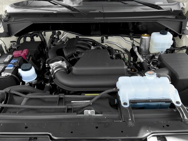 2018 Nissan NV Cargo NV2500 HD Standard Roof V6 S - 17353069 - 12