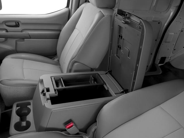 2018 Nissan NV Cargo NV2500 HD Standard Roof V6 S - 17353069 - 14