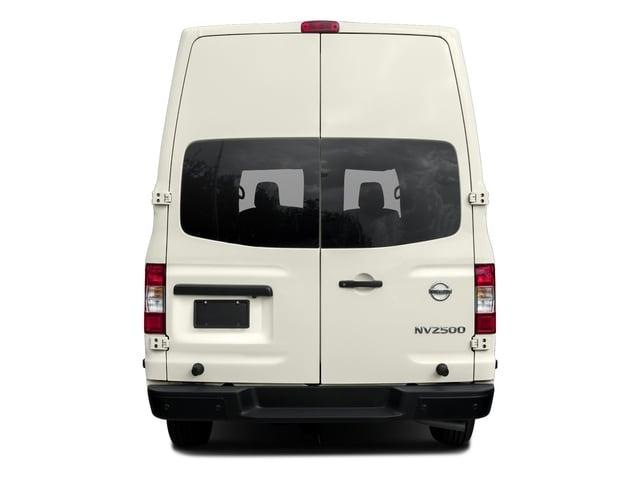 2018 Nissan NV Cargo NV2500 HD Standard Roof V6 S - 17353069 - 4