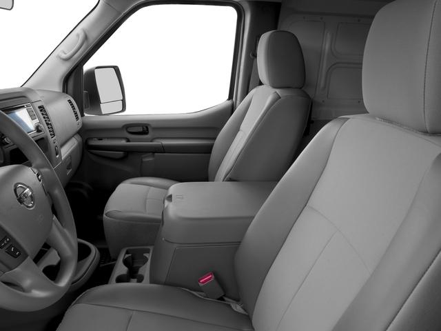 2018 Nissan NV Cargo NV2500 HD Standard Roof V6 S - 17353069 - 7