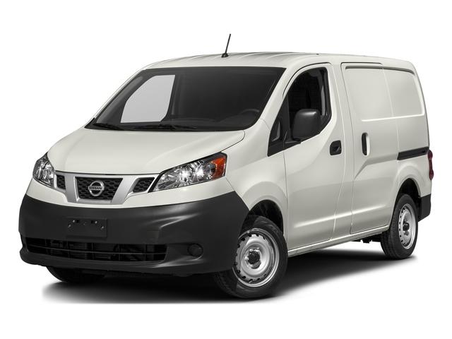 2018 Nissan NV200 Compact Cargo I4 SV - 18484040 - 1