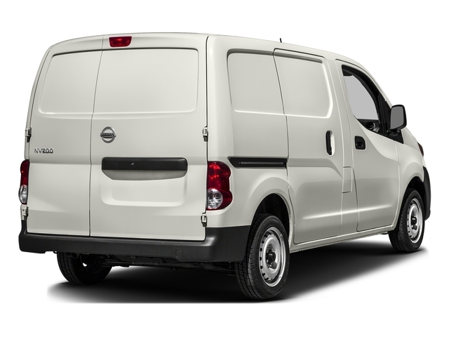 2018 Nissan NV200 Compact Cargo I4 SV - 18484040 - 2