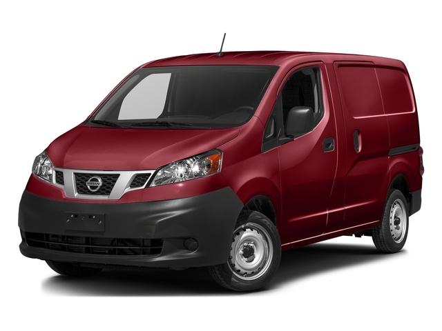 2018 Nissan NV200 Compact Cargo I4 SV - 17282020 - 1