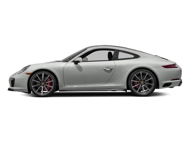 2018 Porsche 911 Carrera 4S Coupe - 17099126 - 0