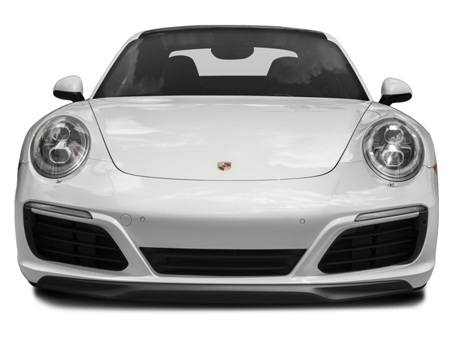 2018 Porsche 911 Carrera 4S Coupe - 17099126 - 3