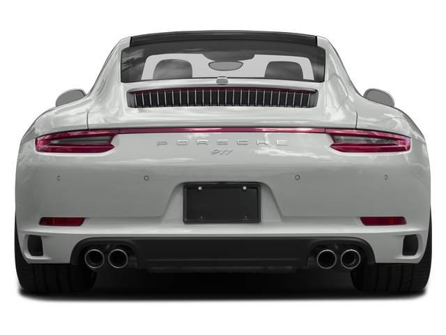 2018 Porsche 911 Carrera 4S Coupe - 17099126 - 4