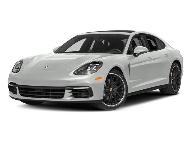 2018 Porsche Panamera 4 - 18350175 - 1
