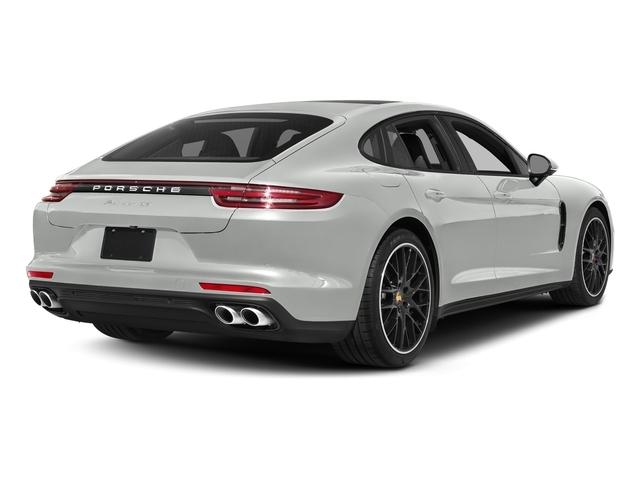 2018 Porsche Panamera 4 - 18350175 - 2
